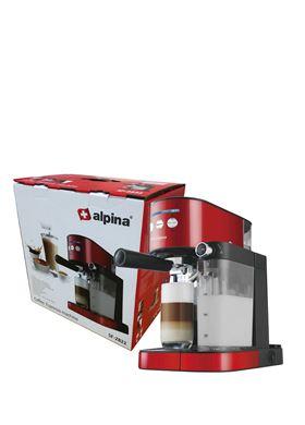 Καφετιέρα Μηχανή Espresso 1470 Watt Alpina Switzerland