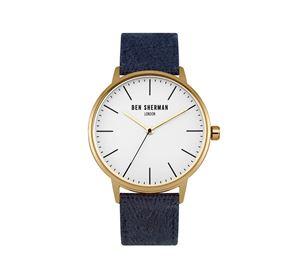 Just Cavalli & More - Αναλογικό Ανδρικό Ρολόι Χειρός Ben Sherman just cavalli   more   ανδρικά ρολόγια