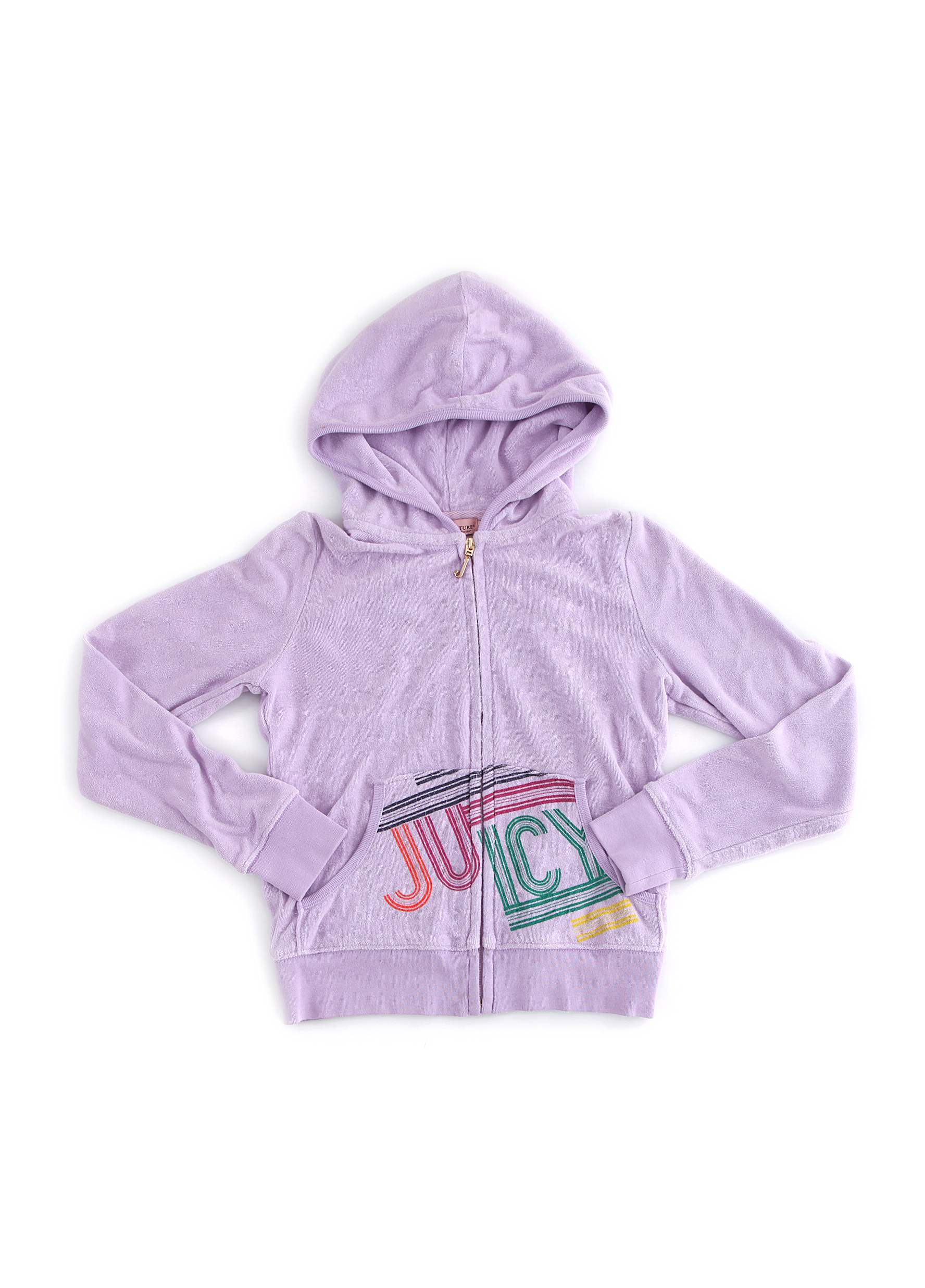 Juicy Couture Kids - Παιδική Ζακέτα JUICY COUTURE