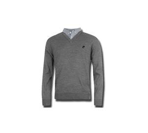 Branded Loungewear - Ανδρικό Πουλόβερ Pierre Cardin branded loungewear   ανδρικές μπλούζες