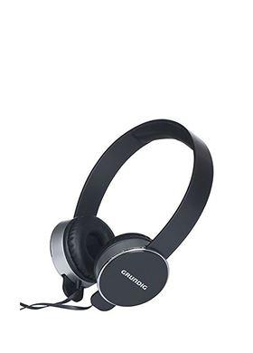 Ρυθμιζόμενα Στερεοφωνικά Ακουστικά Grundig