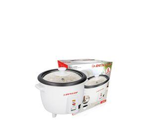 A-Brand Home Appliances - Παρασκευαστής Ρυζιού Με Αντικολλητική Επίστρωση Dunlop
