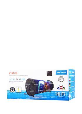 Φορητό Ηχοσύστημα Bluetooth Cb