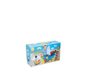 Children's World - Παιδικό Τραπέζι 2 Σε 1 Eddy Toys