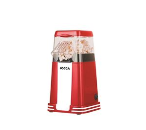 A-Brand Home Appliances - Συσκευή Παρασκευής Πόπ Κόρν 1200W Jocca Home & Life