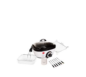 A-Brand Home Appliances - Επεξεργαστής Τροφίμων Ρομπότ Κουζίνας Chef Master