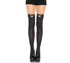 Underwear Essentials - Γυναικείο Καλσόν Leg Avenue