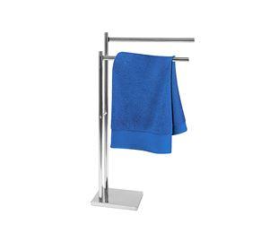 All About Your Bath - Ανοξείδωτη Κρεμάστρα Πετσέτας Μπάνιου Artex