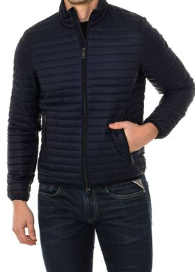 Ανδρικό Μπουφάν Armani Jeans