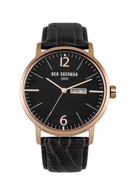Ben Sherman Αναλογικό Ανδρικό Ρολόι χειρός