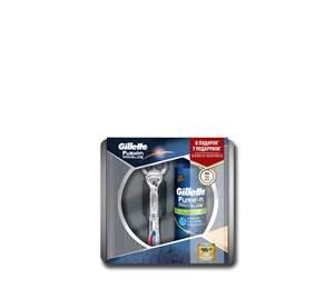 Beauty & Fitness Accessories - Συλλεκτικό Σετ Gillette Fusion beauty   fitness accessories   είδη περιποίησης