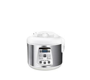 Let's Cook! - Ψηφιακός Ηλεκτρικός Πολυμάγειρας 860W 5Lt HOME