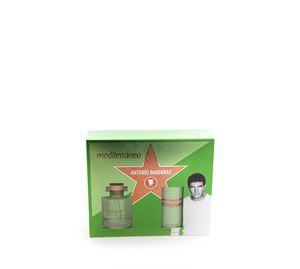 Perfume Bar - Σετ Άρωμα & Spay BANDERAS