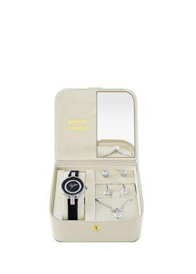 Σετ συλλογή Κοσμημάτων Pierre Cardin