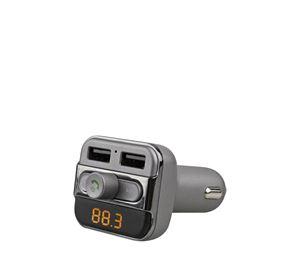 Auto-Moto Campaign - Bluetooth Πομπός Αυτοκινήτου FM Transmitter SOGO