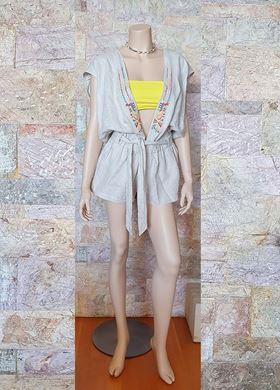 Γυναικεία Ολόσωμη Φόρμα Alloro Boutique