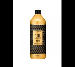 Matrix Professional Hair - Σαμπουάν Με Moroccan Argan Oil 1L matrix professional hair