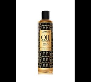 Matrix Professional Hair - Σαμπουάν Με Moroccan Argan Oil matrix professional hair