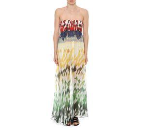 Eiki & More - Γυναικείο Φόρεμα ROSSODISERA