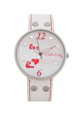 Παιδικό Ρολόι Hello Kitty