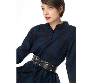 Fashion Sense - Γυναικεία Ζώνη PINK WOMAN