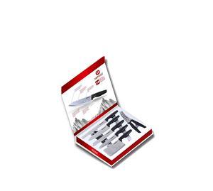 Home Essentials - Σετ μαχαιριών 24 τεμ HERZOG