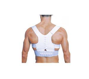 Beauty & Fitness Accessories - Μαγνητική Ζώνη Στήριξης Πλάτης Posture Armor