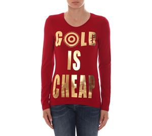 Branded Clothing - Γυναικεία Μπλούζα FASHION TARGETS branded clothing   γυναικείες μπλούζες
