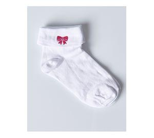 New Season Picks - Γυναικείες Κάλτσες PINK WOMAN