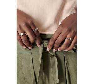 Inspired Style - Γυναικεία Δαχτυλίδια PINK WOMAN