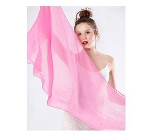 Style Stories - Γυναικείο Φουλάρι PINK WOMAN