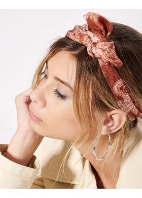 Γυναικείο Αξεσουάρ Μαλλιών PINK WOMAN