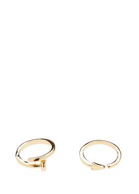 Γυναικείο Δαχτυλίδι PINK WOMAN