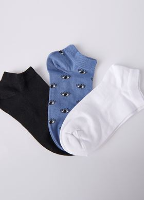 Γυναικείες Κάλτσες PINK WOMAN