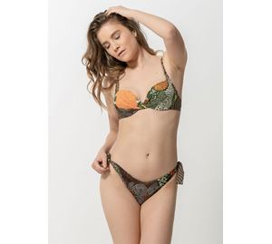 Luna Swimwear - Γυναικείο Top Μαγιώ LUNA