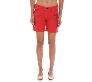 Branded Clothing - Γυναικεία Βερμούδα STAFF