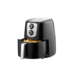 Home Appliances - Φριτέζα Αέρος 4.4L Lentz