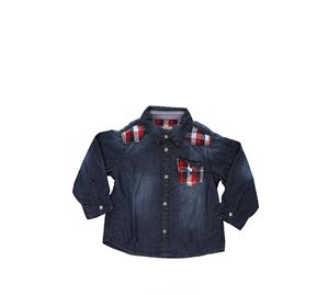 Designer Brands - Παιδικό Πουκάμισο LEVIS designer brands   παιδικά πουκάμισα