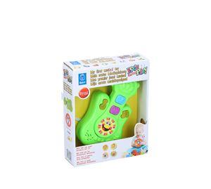 Children's World - Βρεφικό Παιδικό Μουσικό Παιχνίδι Let's Play