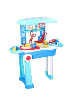 Σετ Παιχνίδι Ιατρικός Πάγκος Eddy Toys