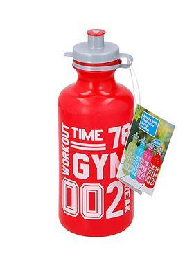 Πλαστικό Μπουκάλι Νερού Aria Trade