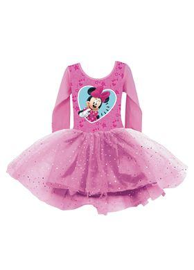 Παιδικό Κορμάκι Μπαλέτου Disney
