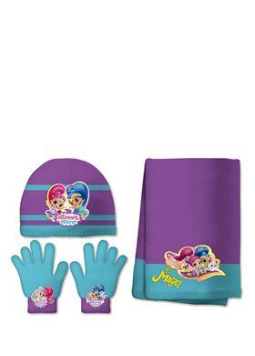 Παιδικό Σετ Nickelodeon