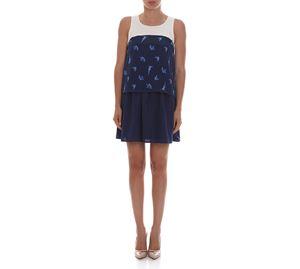 Designer Brands - Γυναικείο Φόρεμα NAF NAF designer brands   γυναικεία φορέματα
