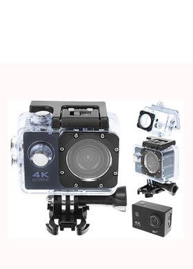 Action Camera ULTRA HD 4K Aria Trade