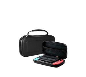 Time To Play - Carry Case Θήκη Μεταφοράς Nintendo Switch Aria Trade