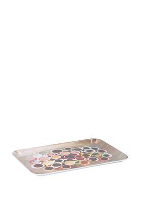 Πλαστικός Δίσκος Σερβιρίσματος Aria Trade