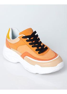 Γυναικεία Sneakers PINK WOMAN