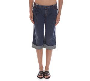 Branded Clothing - Γυναικεία Βερμούδα D&G DONNA
