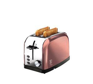 Household Appliances - Φρυγανιέρα 850W Berlinger Haus